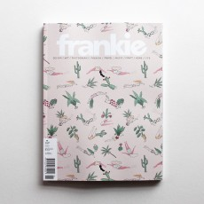 Frankie Magazine - Issue 62