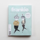 Frankie Magazine - Issue 63 (Big Issue)