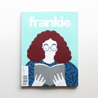 Frankie Magazine - Issue 65