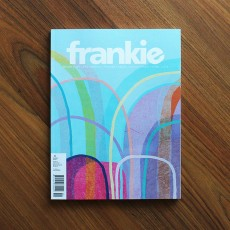 Frankie Magazine - Issue 70