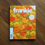 Frankie Magazine - Issue 75
