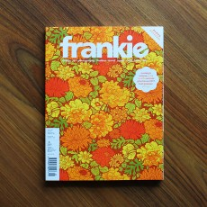 Frankie Magazine - Issue 75