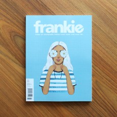 Frankie Magazine - Issue 76