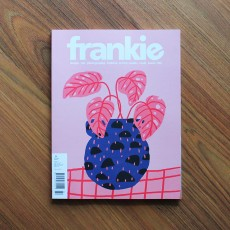 Frankie Magazine - Issue 77