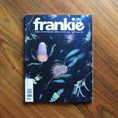 Frankie Magazine - Issue 79