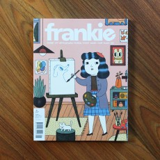 Frankie Magazine - Issue 80