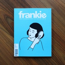 Frankie Magazine - Issue 82