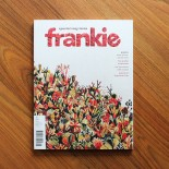 Frankie Magazine - Issue 84 (Special Cozy Issue)