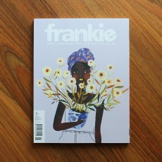 Frankie Magazine - Issue 86