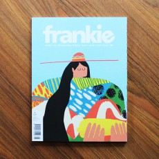 Frankie Magazine - Issue 91