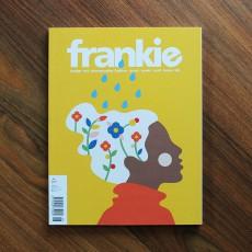 Frankie Magazine - Issue 92