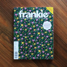 Frankie Magazine - Issue 93