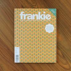 Frankie Magazine - Issue 96