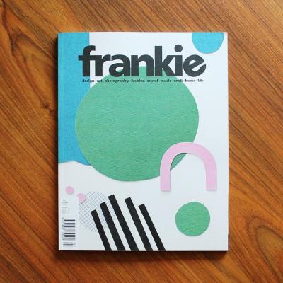 Frankie Magazine - Issue 97