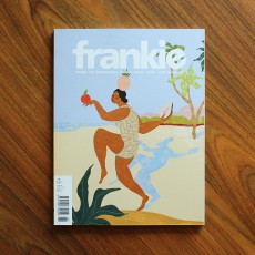 Frankie Magazine - Issue 98