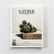 Gather Journal - Caravan (Spring/Summer 2014, Issue 5)