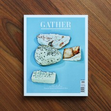 Gather Journal - Origin (Winter 2016, Issue 8)