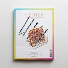 Gather Journal - Spectrum (Summer 2015, Issue 7)