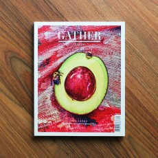 Gather Journal - The 1970s (Summer 2016, Issue 9)