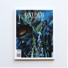 Gather Journal - Cocoon (Fall/Winter 2014, Issue 4)
