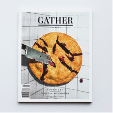 Gather Journal - Rough Cut (Spring/Summer 2013, Issue 3)