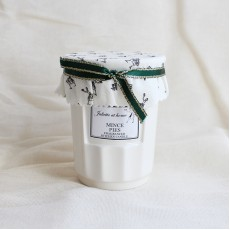 Kitchen Larder Candle - Mince Pies