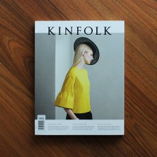 Kinfolk Volume 20 - The Travel Issue