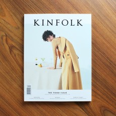 Kinfolk Volume 25 - The Food Issue