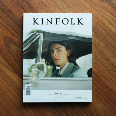 Kinfolk Volume 28 - The Hair Issue