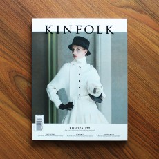 Kinfolk Volume 30 - The Hospitality Issue