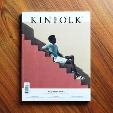 Kinfolk Volume 31 - The Architecture Issue