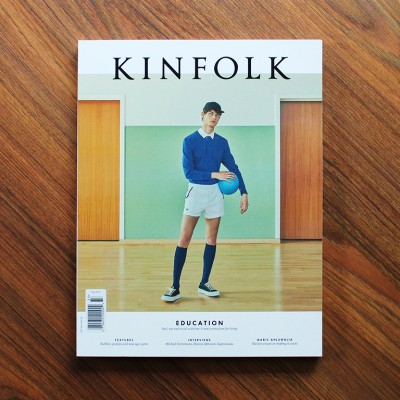 Kinfolk Volume 33 - The Education Issue