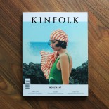 Kinfolk Volume 36 - The Movement Issue