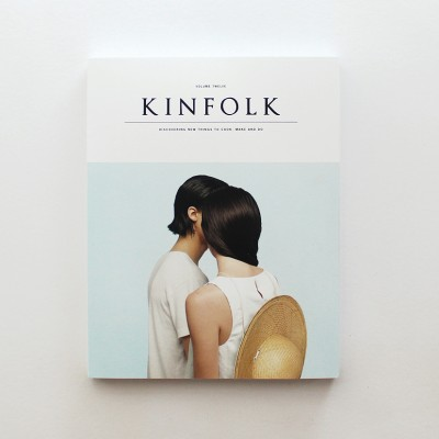 Kinfolk Volume 12 - The Saltwater Issue