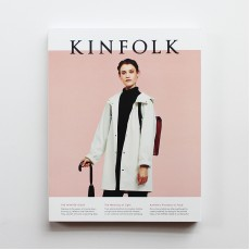 Kinfolk Volume 14 - The Winter Issue