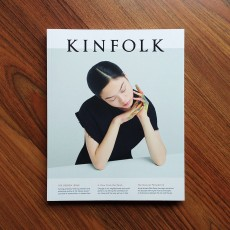 Kinfolk Volume 18 - The Design Issue