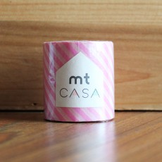 MT Casa - Stripe Pink