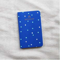 Pocket Notebook (Graphic Series) - Dots