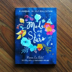 Made Out Of Stars (A Journal for Self-Realization)