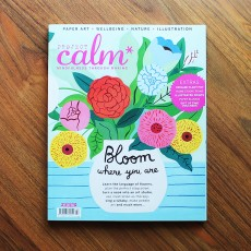 Project Calm Magazine - Issue 14