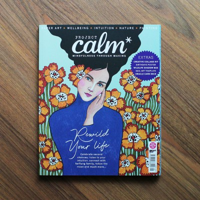 Project Calm Magazine - Issue 17