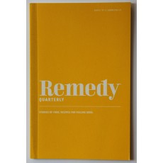 Remedy Quarterly Issue 3