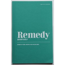 Remedy Quarterly Issue 6