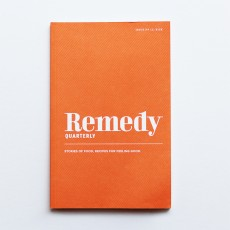 Remedy Quarterly Issue 12