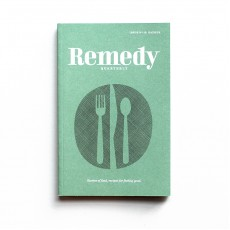 Remedy Quarterly Issue 13 : Gather