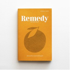Remedy Quarterly Issue 14 : Grow