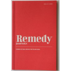 Remedy Quarterly Issue 1
