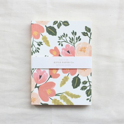 Botanical Journal - Rose