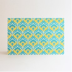 Oxford 18  Note Cards - 8 pcs
