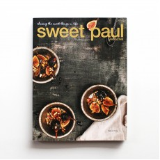Sweet Paul Magazine #18 Fall 2014